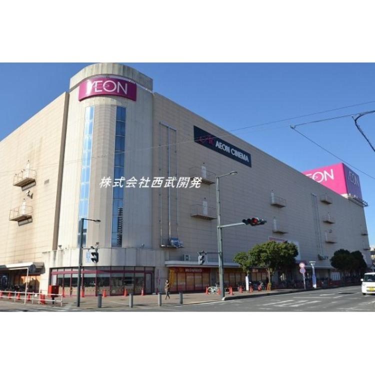 イオン大井店(約850m)