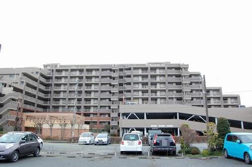 中神駅 昭島市武蔵野 サンクレイドル昭島 の画像
