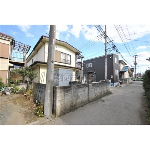 入間市大字下藤沢 中古一戸建ての物件画像