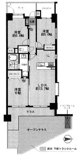 ランドステージ横濱ヒルズの物件画像