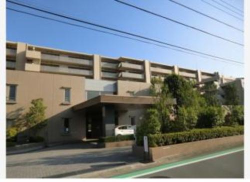 コスモ瀬谷パークサイドステージの画像