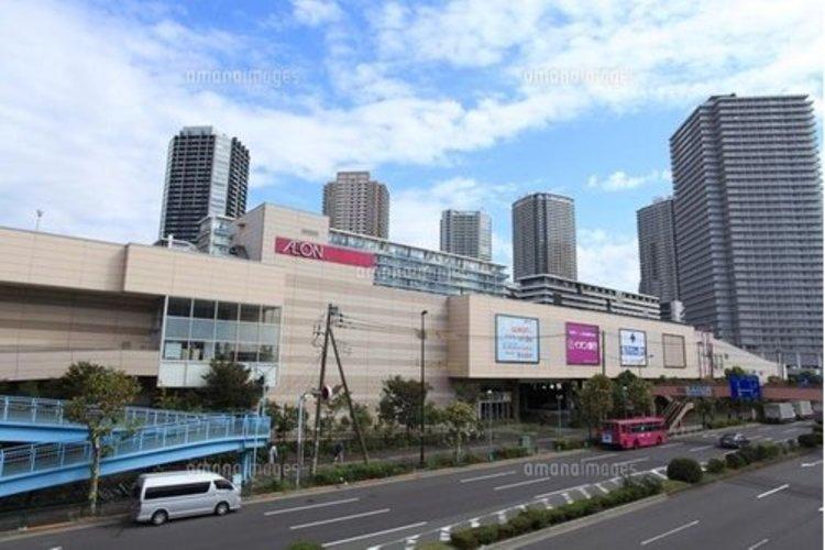 イオン東雲店まで577m イオンモールは、イオングループが運営する「モール型ショッピングセンター」および「大型ショッピングセンター」のブランド。