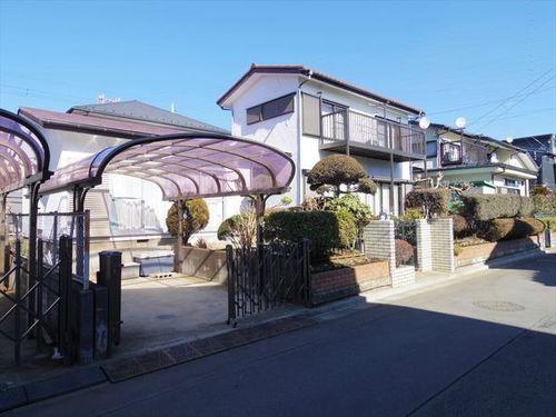 所沢市 下富 フラワーヒルの物件画像