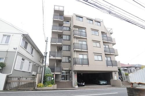 ライオンズマンション山手石川町の物件画像