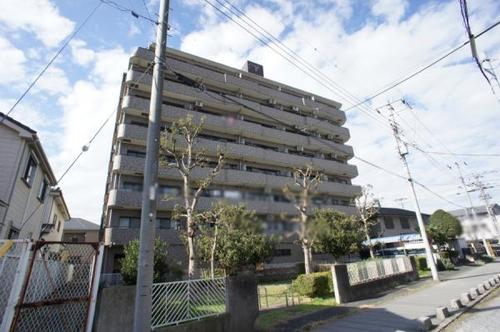 ライオンズマンション草加氷川町の物件画像