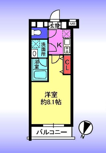 PREMIUM CUBE三宿 オーナーチェンジ物件の物件画像