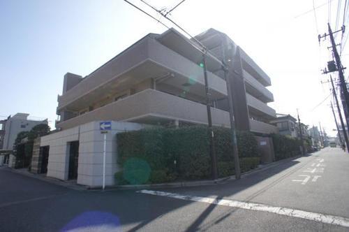 コスモ川口パークフォルムの物件画像