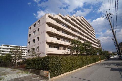 モアステージ松戸六高台デルニエの物件画像