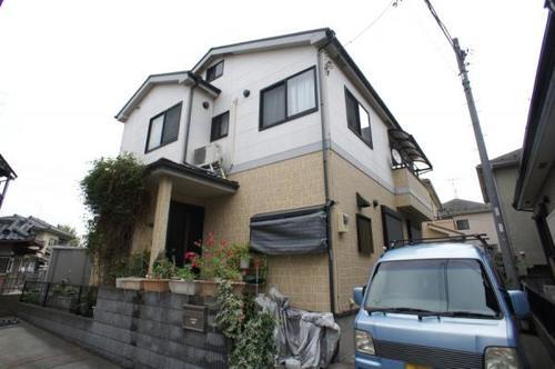 三郷市早稲田8丁目 中古住宅の物件画像