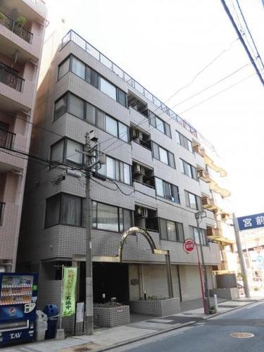 広洋フォルム横浜の物件画像