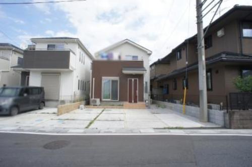 春日部市新宿新田 中古住宅の画像