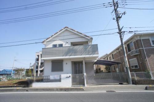 越谷市大道 中古住宅の画像