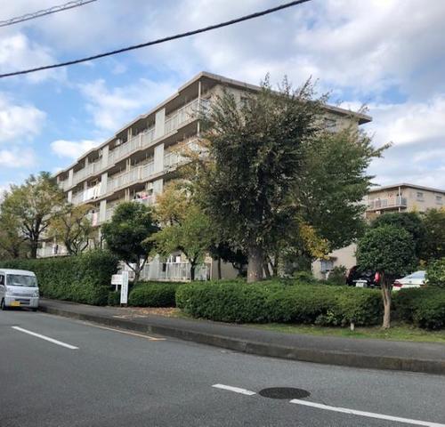 東浦和住宅10号棟の物件画像