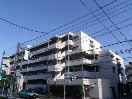 パークハイム桜新町の画像