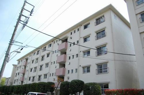 高幡不動駅 日野市三沢 高幡台団地の画像