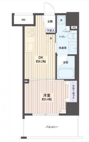 ライフレビュー横濱関内パークフロントの画像