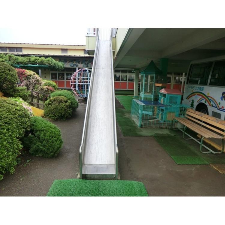 みどり幼稚園(約740m)