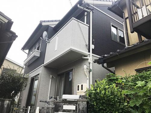 名古屋市緑区若田三丁目 中古住宅の物件画像