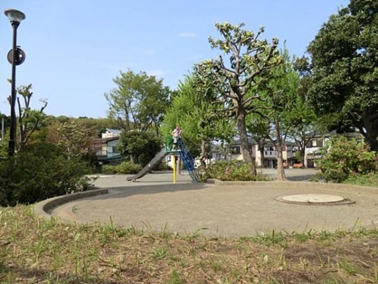 下永谷第一公園 約410m