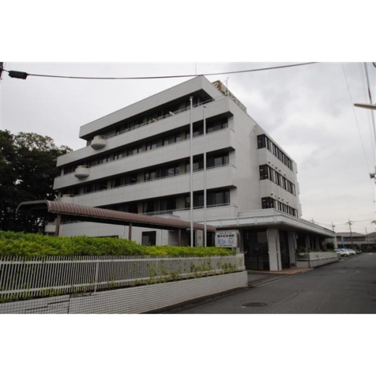 関本記念病院(約1000m)