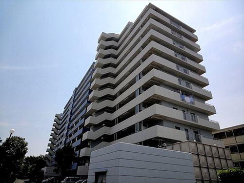 ガーデンプレジール朝霞台の物件画像