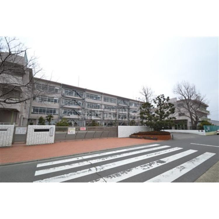 回田小学校(約630m)