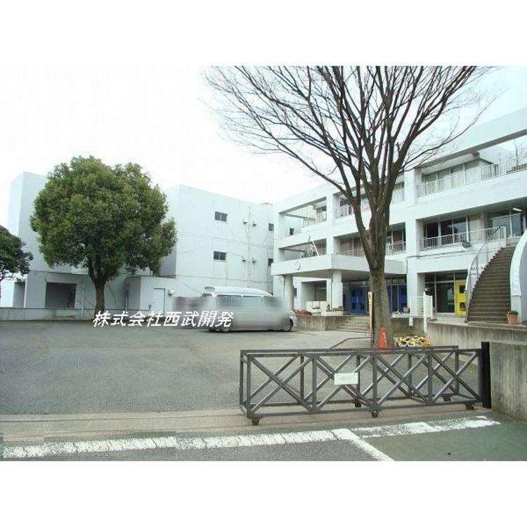 富士見市立富士見台中学校(約2000m)