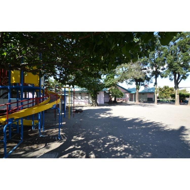 朋愛幼稚園(約890m)