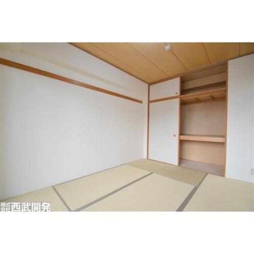 コスモ武蔵浦和ロイヤルフォルムの物件画像