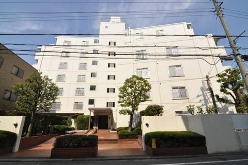 ファミール東鶴見の画像