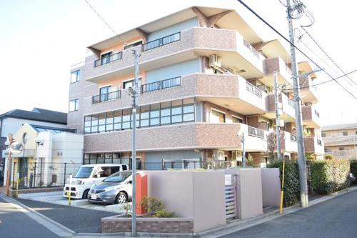 ダイアパレス武蔵野本町の画像