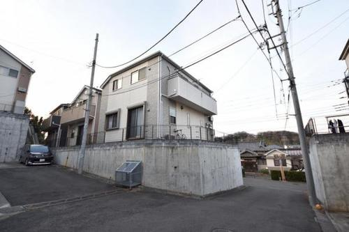 武蔵村山市神明2丁目 中古戸建の画像