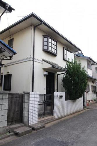 西東京市栄町1丁目 中古戸建の物件画像
