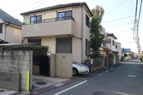 西東京市南町2丁目 中古戸建の物件画像