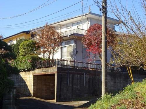 所沢市三ケ島一丁目 中古戸建の物件画像