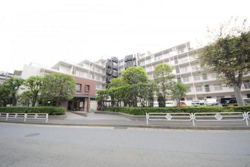 清瀬グリーンマンションの画像