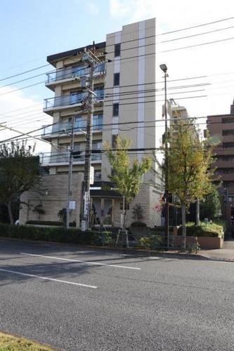 セイガステージ西東京柳沢の物件画像