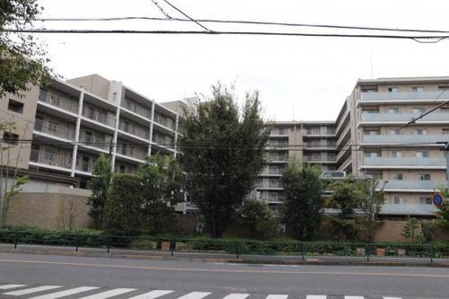 ルフォンソレイユ小平小川町の物件画像
