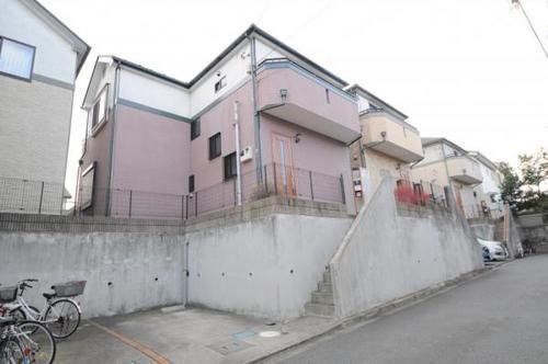 所沢市上新井一丁目 中古戸建の画像