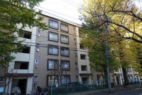武蔵小金井スカイマンションの画像