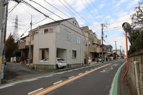 西東京市柳沢1丁目 中古戸建の物件画像