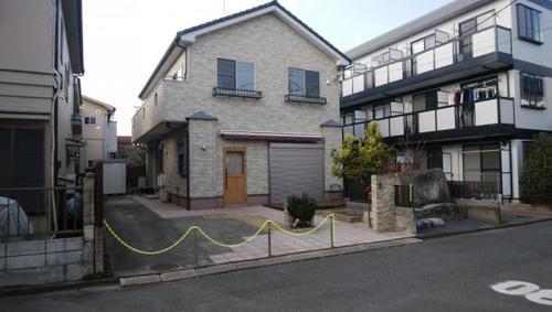 所沢市喜多町 中古戸建の画像