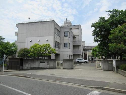 東急ドエル・アルス栗平 L-サイド 「栗平」駅歩1分の画像