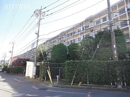 武蔵野北第一スカイハイツの物件画像