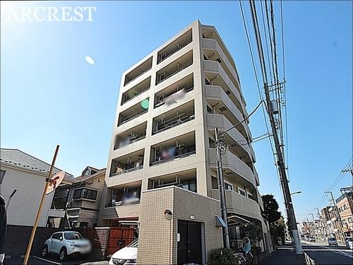ベルジュール西東京の物件画像