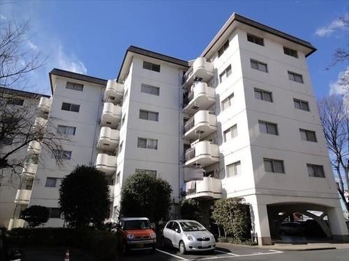 武蔵野グリーンタウンA棟の物件画像