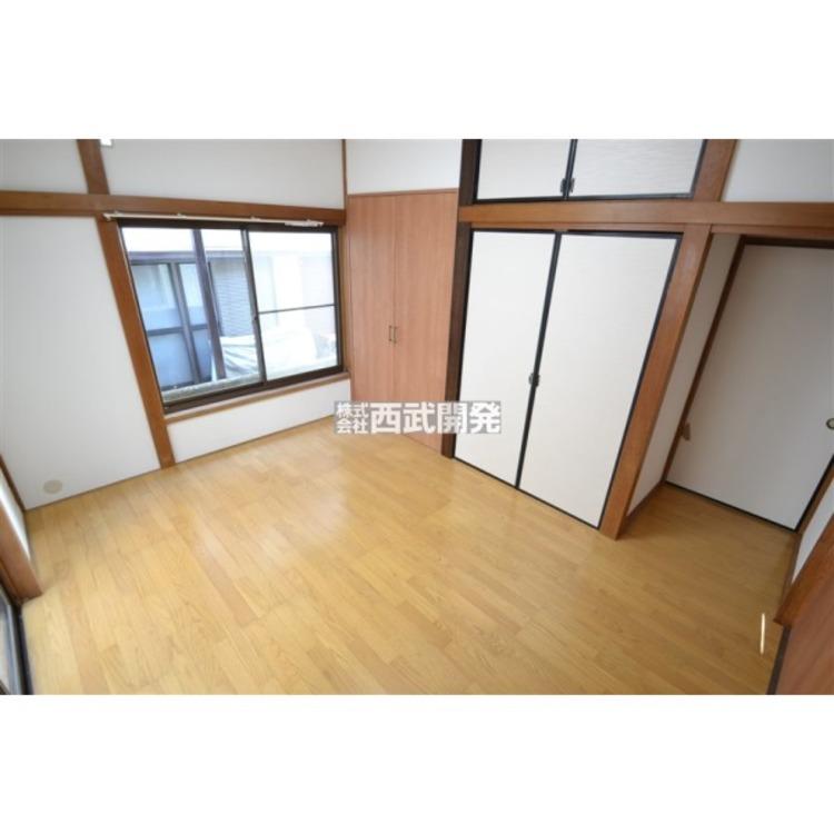 1階洋室8.5帖