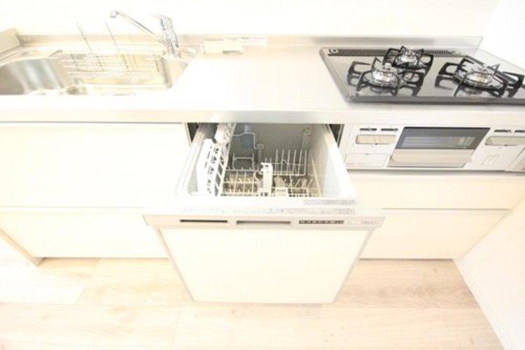 自動食器乾燥洗浄機