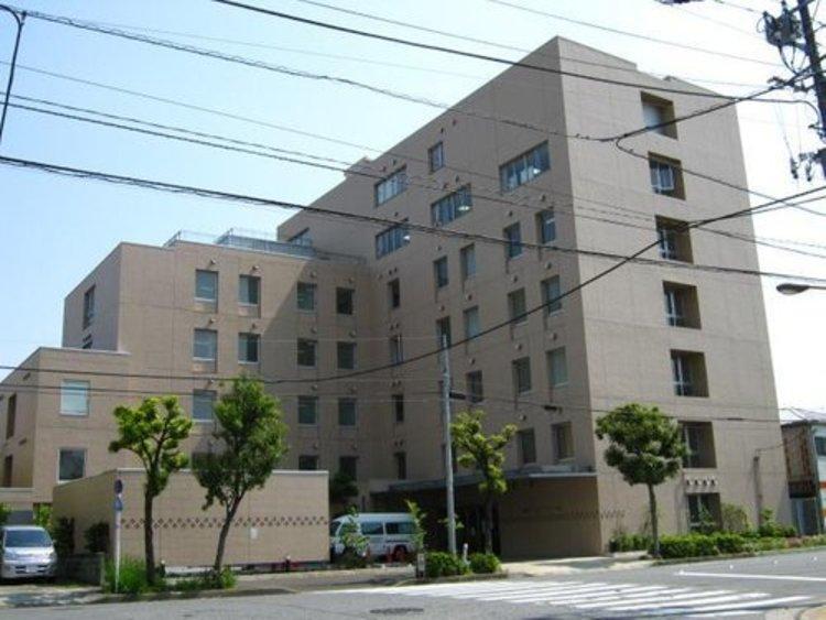 医療法人社団青藍会鈴木リハビリテーション病院まで1100m。医療法人社団青藍会は江東区を中心に鈴木病院をはじめ、鈴木リハビリテーション病院、老人保健施設らんすずらんの3つの病院施設を運営しております。