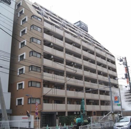 アール・ケープラザ横浜5の画像